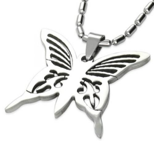Big Butterfly (3,5x3,1cm)