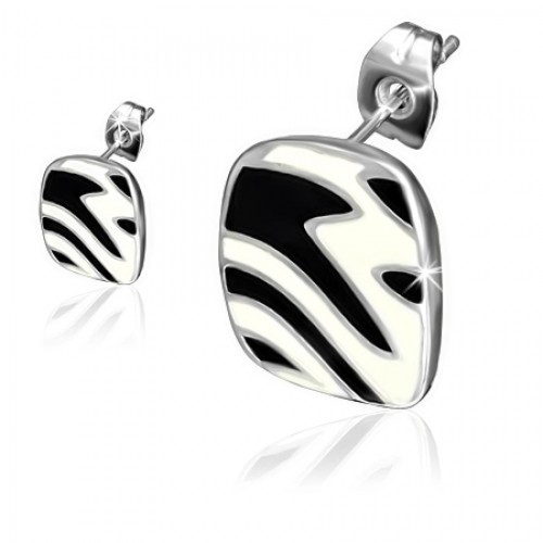 Uhani Zebra