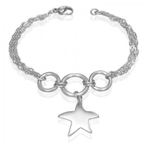 Zapestnica Star