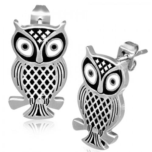 Uhani Owl