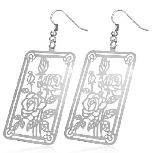 Uhani Roses